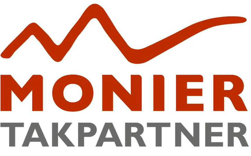 Monier takpartner logo